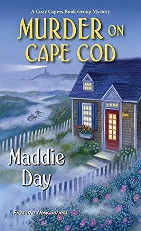 Murder on Cape Cod by Maddie Day