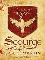 Scourge (Darkhurst #1)