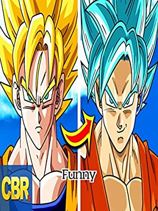 The Amazing Memes Dragon Ball Cool And Hilarious Memes By Sapin Wong