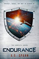 Endurance: The Complete Series