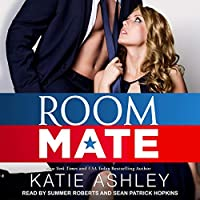 Room Mate (Running Mate, #3)