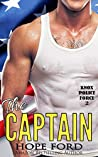 The Captain (Knox Police Force, #2)