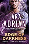 Edge of Darkness (Hunter Legacy, #3)