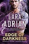 Edge of Darkness (Hunter Legacy, #3)