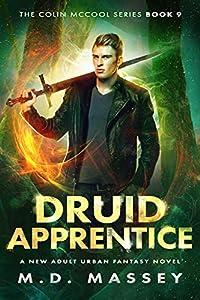Druid Apprentice (Colin McCool #9)