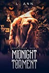 Midnight Torment (Midnight Pack, #3)
