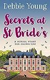 Secrets at St Bride's (Staffroom at St Bride's #1)