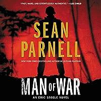 Man of War (Eric Steele, #1)