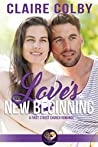 Love's New Beginning (Second Chance at Love, #3)