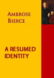 A Resumed Identity