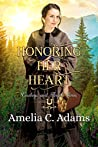 Honoring Her Heart (Cowboys and Angels, #46)
