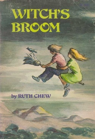 Witch's Broom by Ruth Chew
