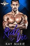 Ride or Die (Savage Menaces MC, #2)