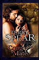 Cougar's Mate (Heart of the Couga, #1)