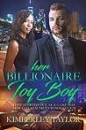 Her Billionaire Toy Boy