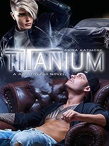 Titanium (Breathless #1)