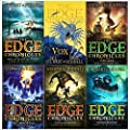 The Edge Chronicles Level : 7 to 12 Books Collection 6 Books Set