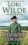Handsome Cowboy (Handsome Devils, #4)