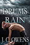 Drums in the Rain (The Anrodnes Chronicles, #3)