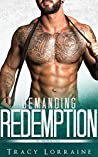 Demanding Redemption (Forbidden #5)