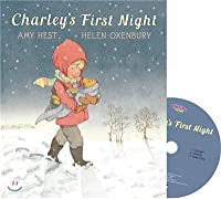 Pictory Set Step 3-17 : Charley's First Night (Book & CD)