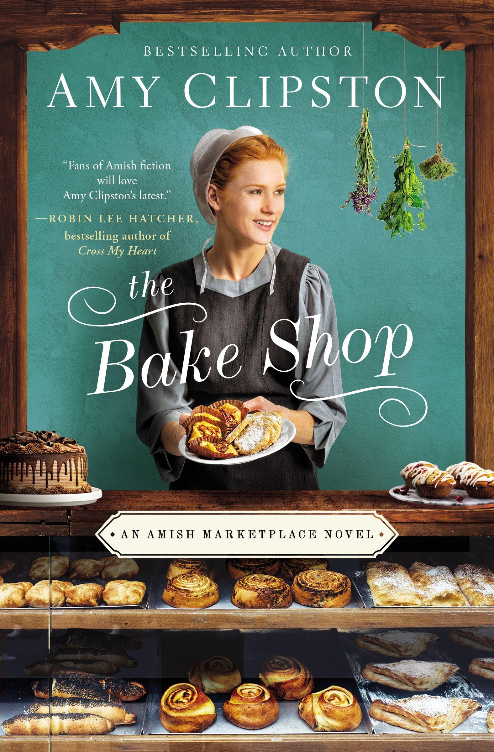 The Bake Shop