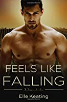 Feels Like Falling (Dangerous Love, #5)