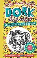 Spectacular Superstar (Dork Diaries #14)