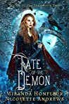 Fate of the Demon (Witch of the Lake, #2)