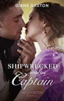 Shipwrecked With The Captain (The Governess Swap, Book 2)