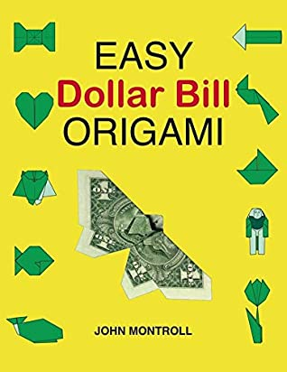 9 Beautiful Dollar Bill Origami DIY Tutorials   412x318