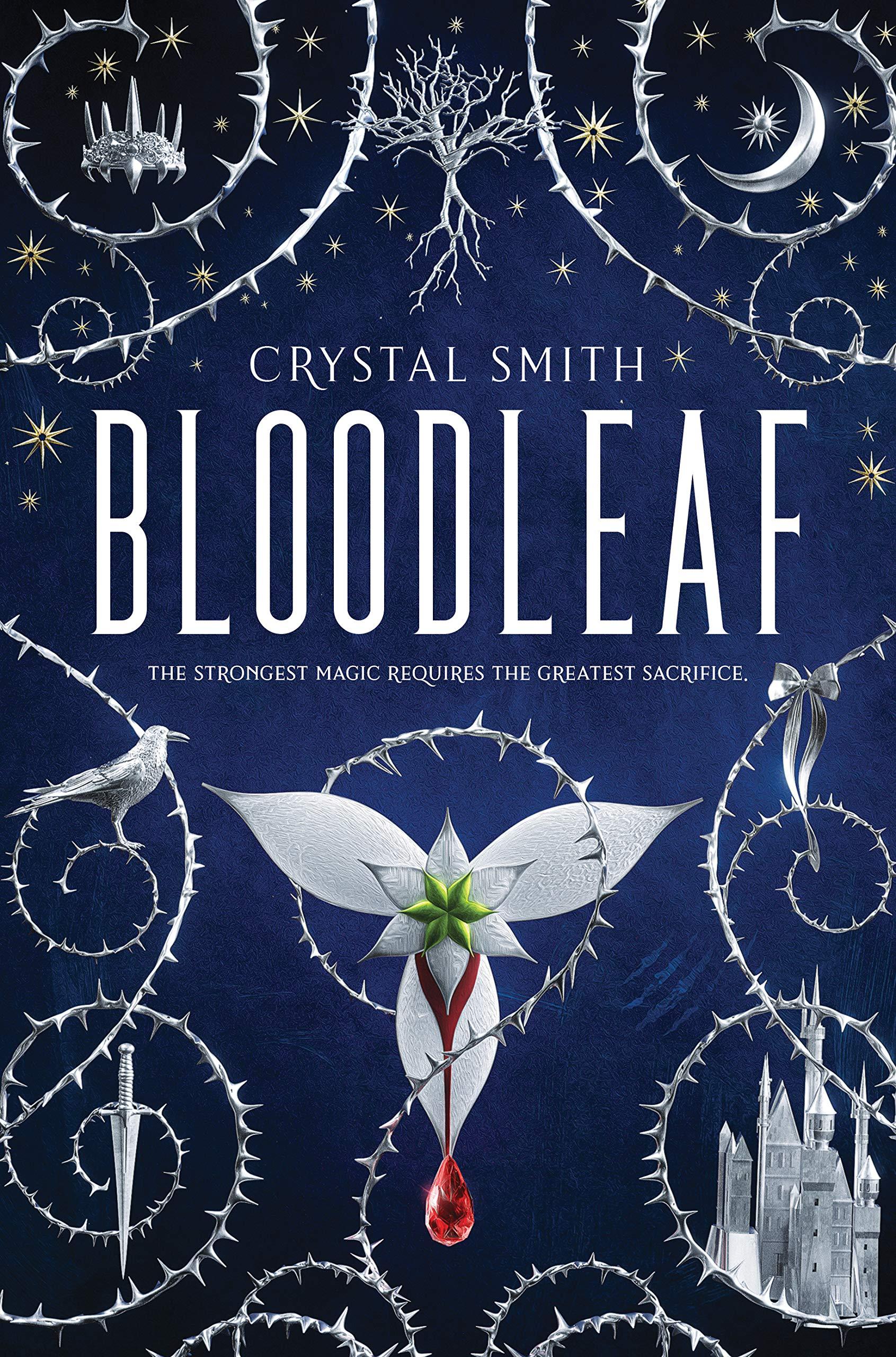 'Bloodleaf