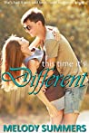 This Time It's Different (Bayview High Book 6)
