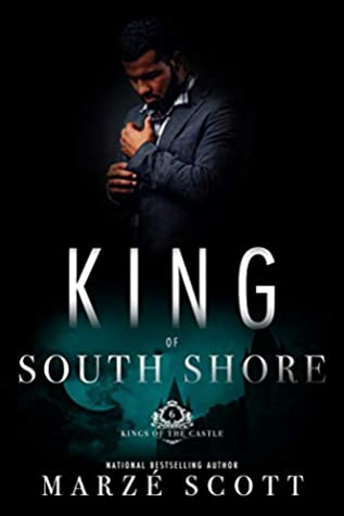 King of South Shore (Kings of the Castle #6)