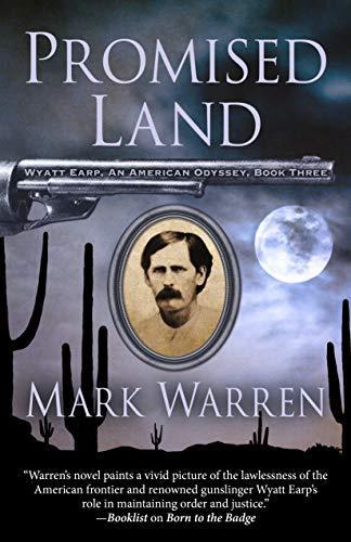 Promised Land - Mark Warren
