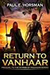 Return to Vanhaar