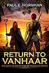 Return to Vanhaar