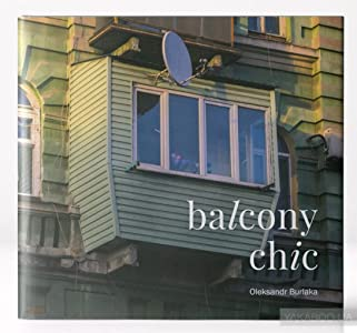 Balcony Chic