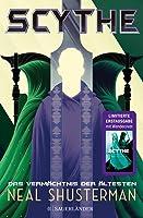 Das Vermächtnis der Ältesten (Arc of a Scythe, #3)