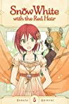 Snow White with the Red Hair, Vol. 5