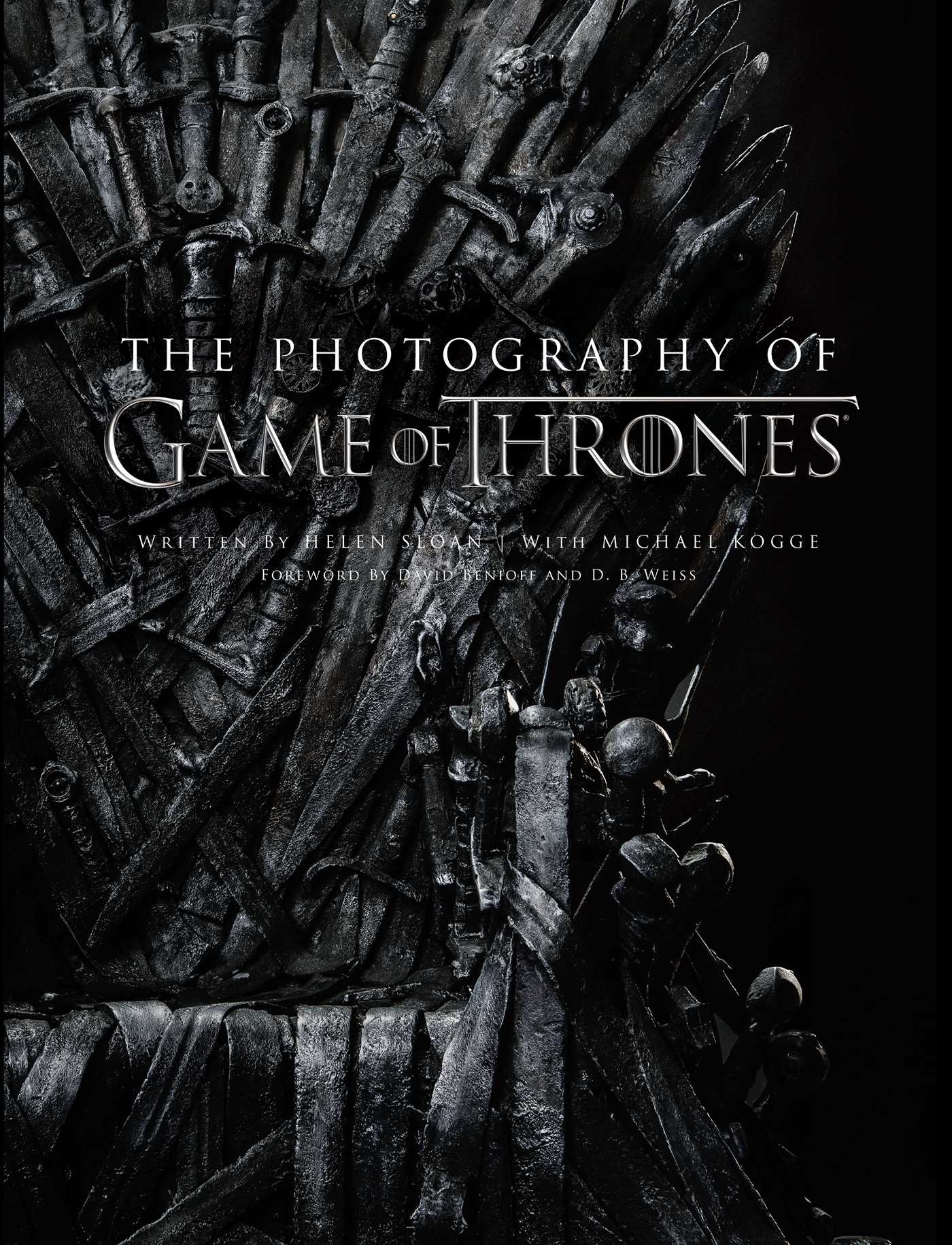 The Photography of Game of Thrones