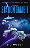 The Way Station Gambit (The Contingency War, #2)