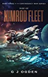 Rise of Nimrod Fleet (The Contingency War, #3)