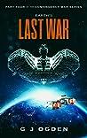 Earth's Last War (The Contingency War, #4)