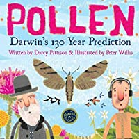 POLLEN: Darwin's 130-Year Prediction (Moments in Science)