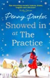 Snowed in at the practice (The Larkford Series #4)