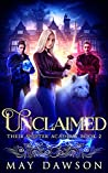 Unclaimed (Their Shifter Academy #2)