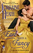 The Earl Takes a Fancy (Sins for All Seasons, #5)