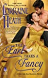 The Earl Takes a Fancy (Sins for All Seasons, #5) audiobook review