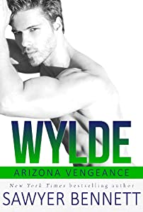 Wylde (Arizona Vengeance #7)